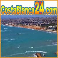 Hiszpania, Costa Blanca, costablanca24.com