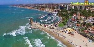 Costa Blanca   Hiszpania, CostaBlanca