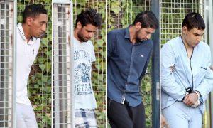 Sąd podejrzewa, że terroryści planowali atak w Sagrada Família, CostaBlanca
