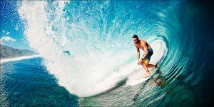 Region Walencja: Zabawa na Morzu Śródziemnym, CostaBlanca