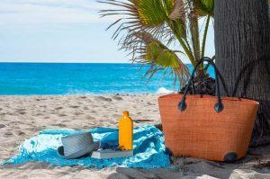 Słońce i plaża przez cały rok, CostaBlanca