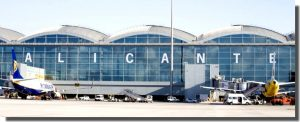 Jak dostać się z Alicante na lotnisko?, CostaBlanca