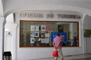 Biura turystyczne w Alicante, CostaBlanca