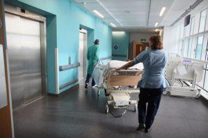 Szpitale w Alicante, CostaBlanca