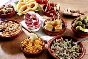 Produkty pochodzące z Hiszpanii, CostaBlanca
