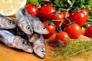 Dieta Śródziemnomorska, CostaBlanca