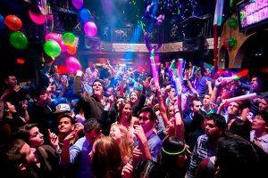 Fiesty: Popularne uroczystości dla każdego, CostaBlanca