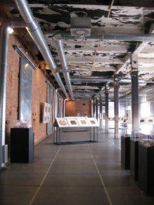 Przestrzeń kulturowa – biblioteki i muzea, CostaBlanca