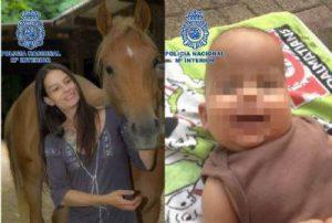 Matka zabiła syna w Torrevieja, CostaBlanca