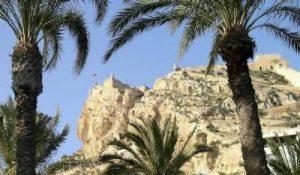 Zidentyfikowano kobietę, która spadła z zamku!, CostaBlanca