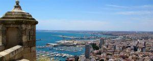 Alicante, CostaBlanca