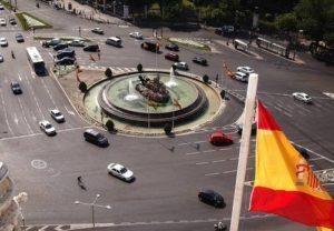 Kierowanie pojazdem w Hiszpanii, CostaBlanca
