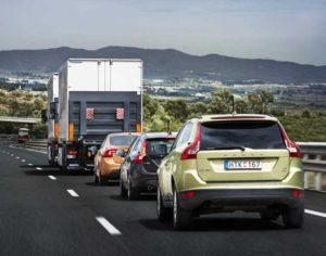 Ekologiczne prowadzenie pojazdu w Hiszpanii, CostaBlanca