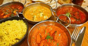 Najlepsze indyjskie restauracje w Alicante, CostaBlanca