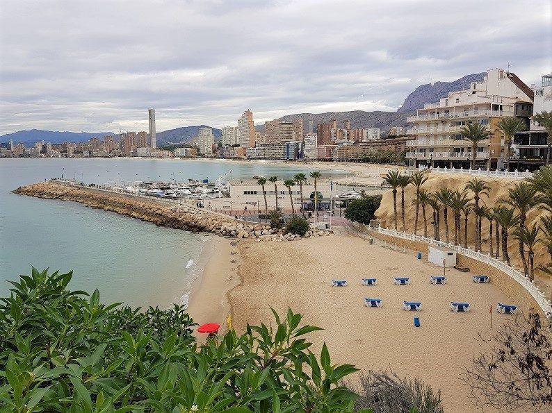 Nauka hiszpańskiego w Alicante, CostaBlanca