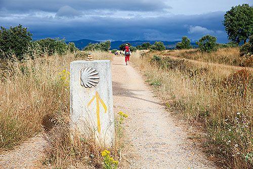 Spacer drogą Świętego Jakuba, CostaBlanca