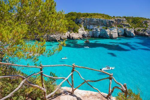 Najlepsze plaże w Hiszpanii, CostaBlanca