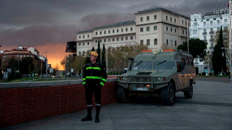 Hiszpański lock down – opowieść mieszkanki Hiszpanii, CostaBlanca